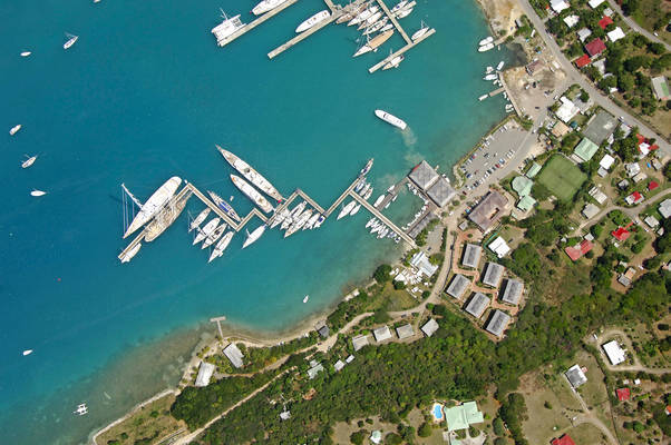 Antigua Yacht Club
