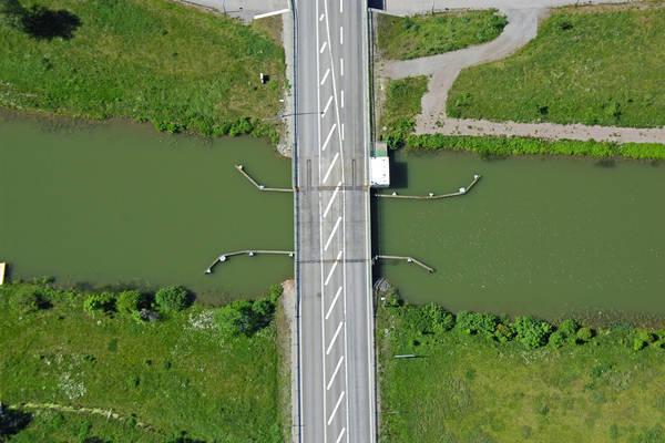 Lyrestad E20 Bridge
