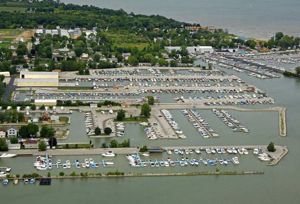 Foxhaven Marina