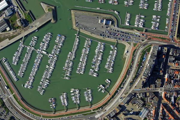 Vrije North Sailers Yacht Club