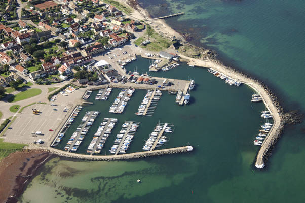 Torekov Port