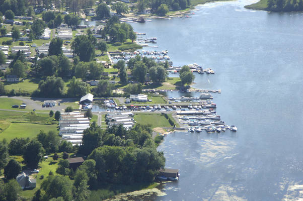 Swan Bay Estates & Marina