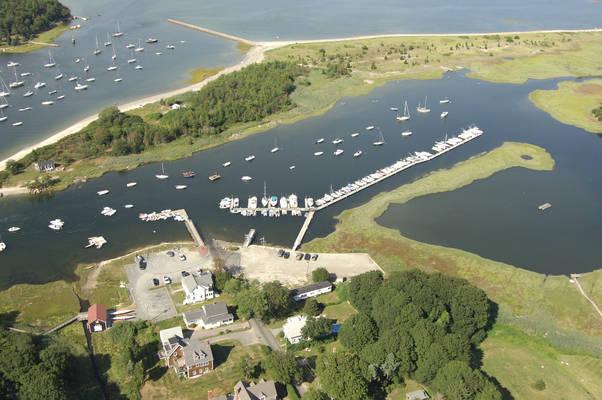 Cohasset Harbor Marina