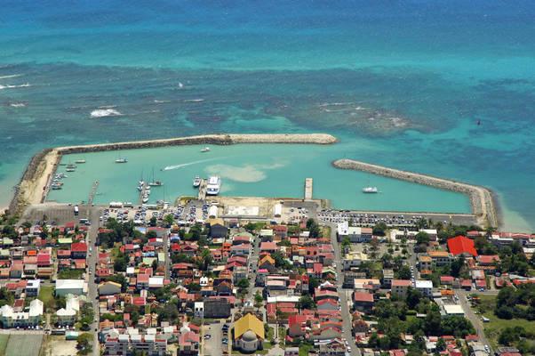 Grand Bourg Port Marina