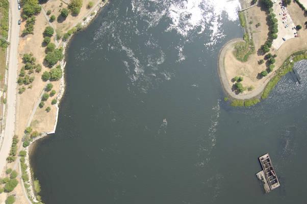 Seekonk River Inlet