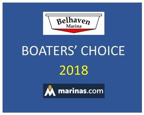 Belhaven Marina