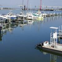 Homer Smith Docks and Marina