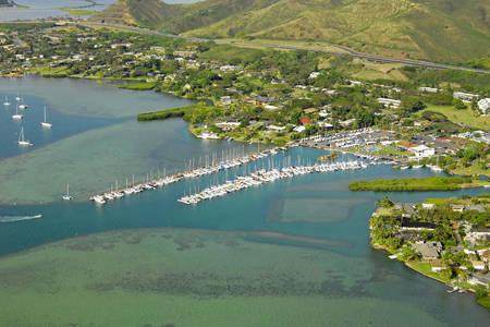 Kaneohe Yacht Club
