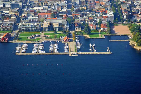 Kristiansand Gjestehavnen
