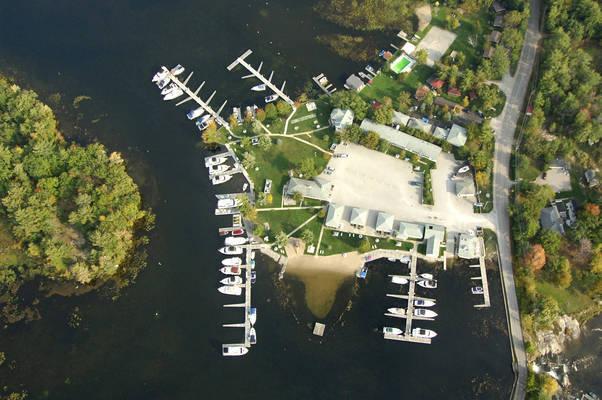 Driftwood Cove Marine Resort