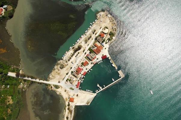 Sagiada Marina