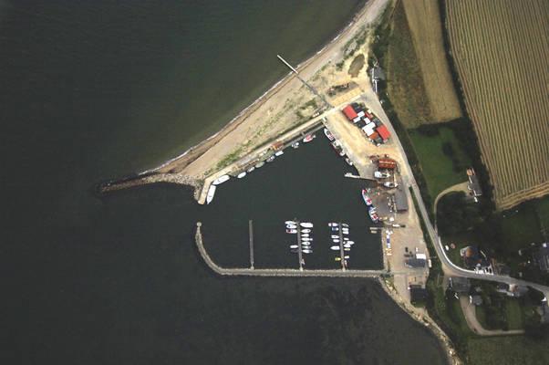 Sillerslev Havn