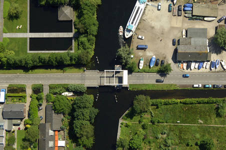 Middenwetering Bridge