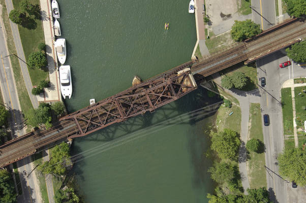 North Tonawanda Conrail Bridge