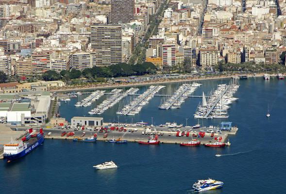 Real Club De Regatas De Alicante