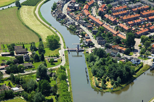 Schotdeurense Bridge