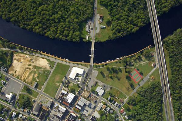 Pocomoke City Municipal Dock