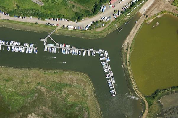 Westwick Yacht Club