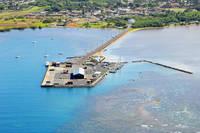Kaunakakai Small Boat Harbor
