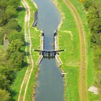 Royal Canal Lock 33