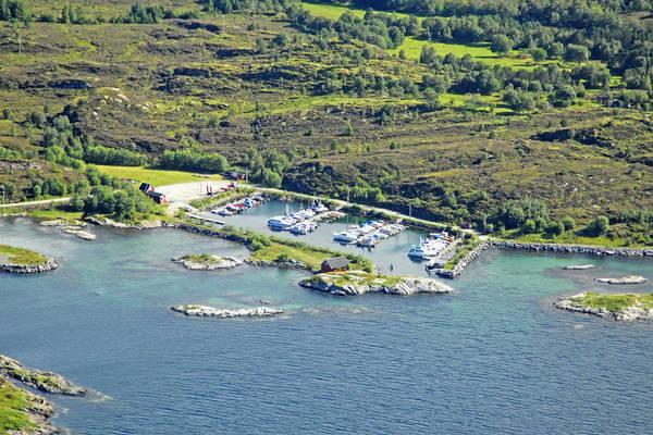 Juvik Yacht Harbour