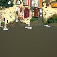 Dorchester Ship Yard