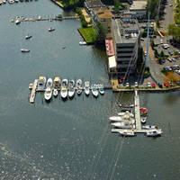 Oyster Point Hotel Marina