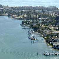 Bay Street Villas and Resort Marina