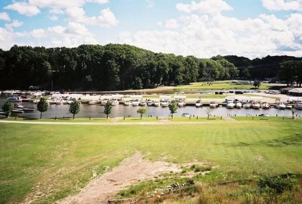North Coast Marina and Campground