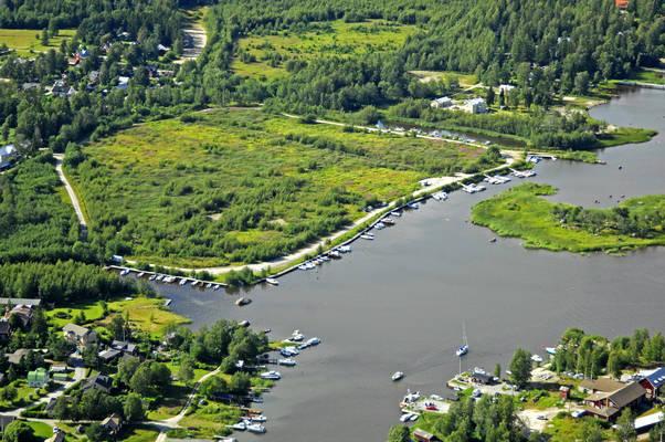 Pietarsaari Grundet Marina