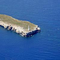 Punta De Tramontana Light