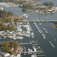 Huguenot Yacht Club