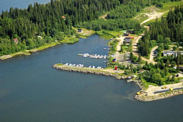 Raahe Pitkakari Marina