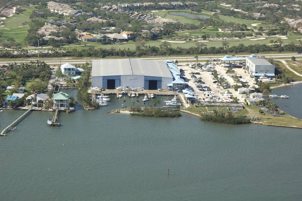 Jupiter Pointe Marina