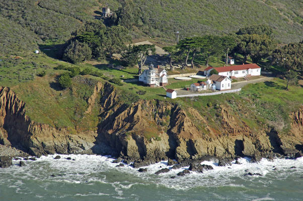 San Luis Obispo Lighthouse