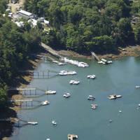 Bittersweet Landing Boat Yard