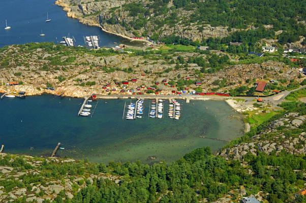 Oersvik Road Marina