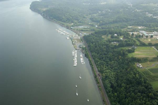 Marlboro Yacht Club