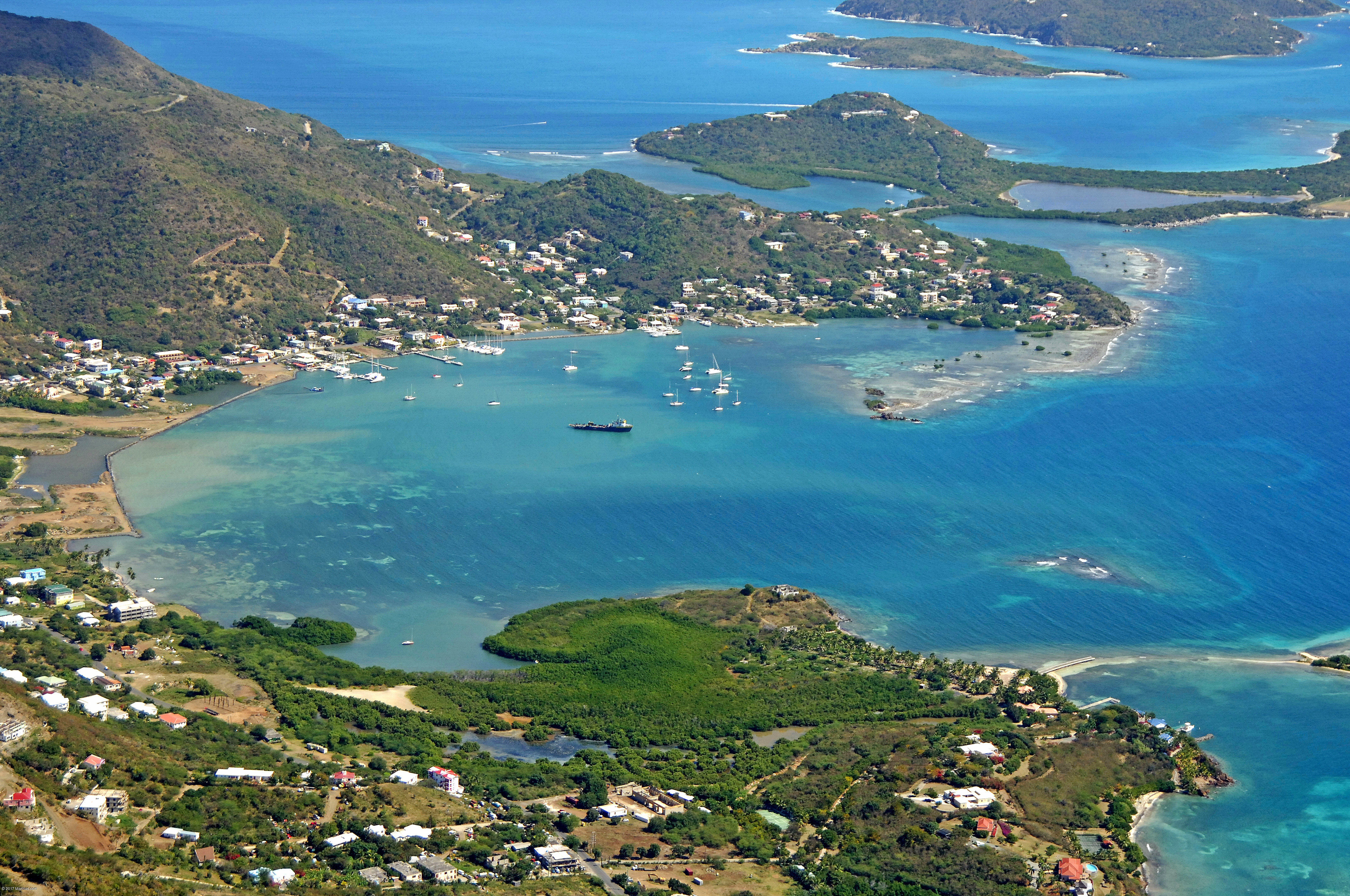 British Virgin Islands Real Estate Rent