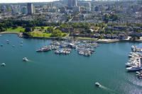 Spruce Harbour Marina