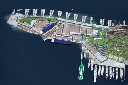SCT Trogir Marina