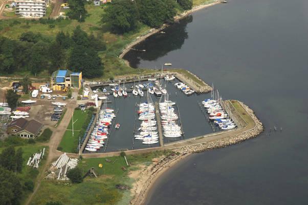 Brejning Yacht Harbor