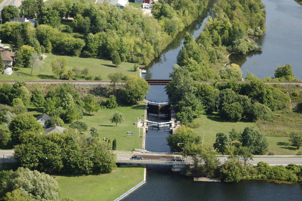 Rideau River Lock 26