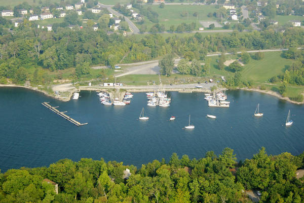 CFB Kingston Yacht Club