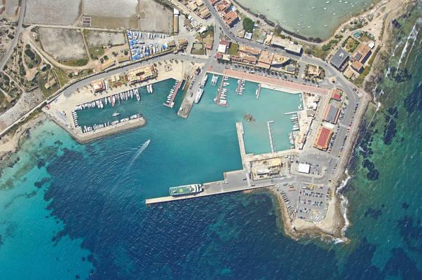 Formentera Marina