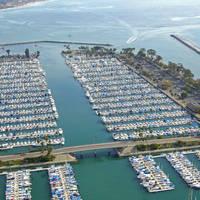 The Marina at Dana Point