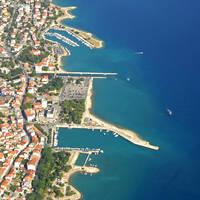 Crikvenica Harbour Marina