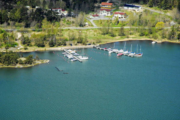 Dalsbruk Sabbel Yacht Harbour