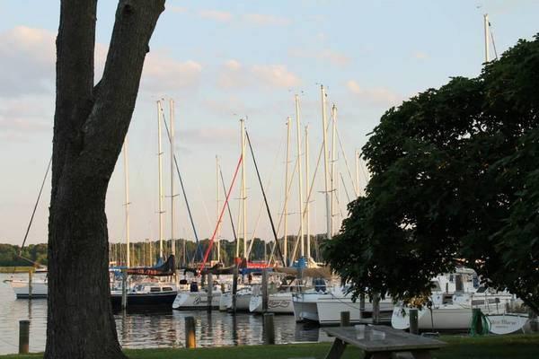 Hartge Yacht Harbor