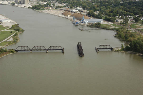 D and M Railroad Bridge